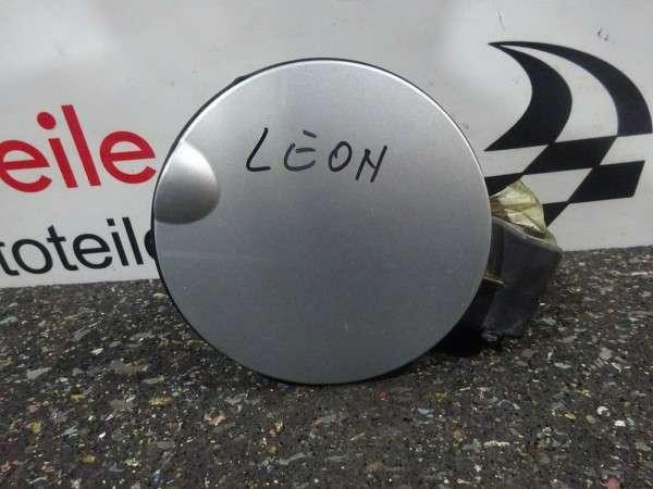 Seat Leon 1P Tankklappe Tankdeckel Klappe Deckel LS7Y