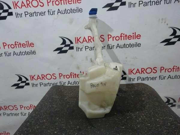 VW Skoda Seat Wischwasserbehälter Behälter Wasser 6Q0955453