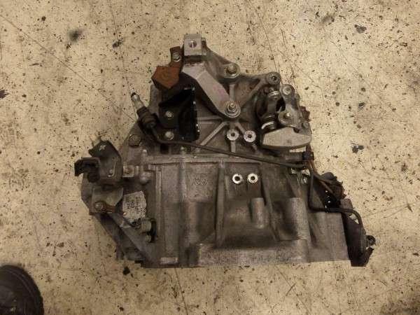 Mazda 5 CR 2,0L Diesel 6 Gang Schaltgetriebe getriebe