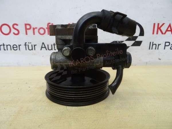Kia sorento JC 2,5 CRDI servopumpe Servo Pumpe Lenkung