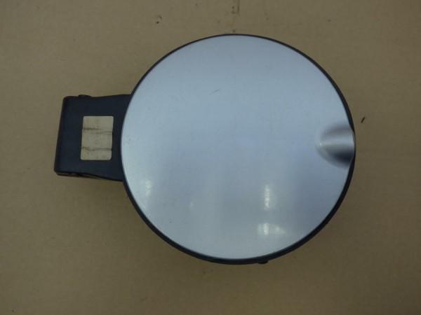 Smart Forfour 454 Tankklappe Tankdeckel Silber