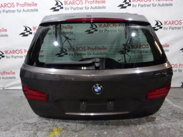 BMW 5er F11 Kombi Heckklappe Kofferraumdeckel Klappe Deckel