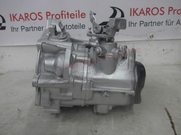 VW Polo Fox, Skoda Fabia 1.4 TDI Getriebe JHG HCS JQM