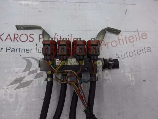 LPG CNG Einspritzventil Einspritzdüse Valtek Gas 67R-010104