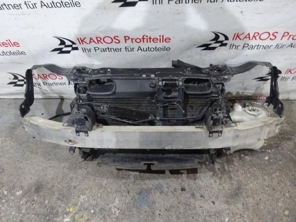 Mercedes C-Kl. W203 Sportcoupe Schloßträger Träger Halter vorne