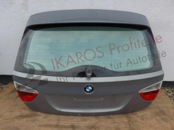 BMW 3er E91 Touring Kombi Heckklappe Hecklappe heckdeckel