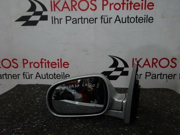 Honda Logo Außenspiegel Spiegel Fahrerseite links elektrisch