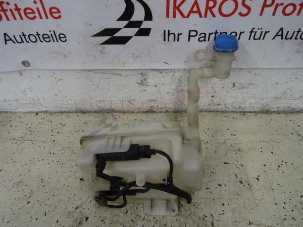 VW Golf Caddy Touran WISCHWASSERBEHÄLTER 1K0955453 behälter