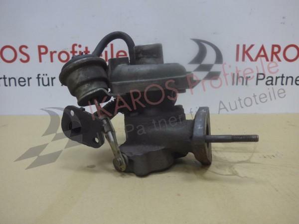 Opel Corsa D Fiat Punto 1.3 JTD Turbolader 73501343 54359700005