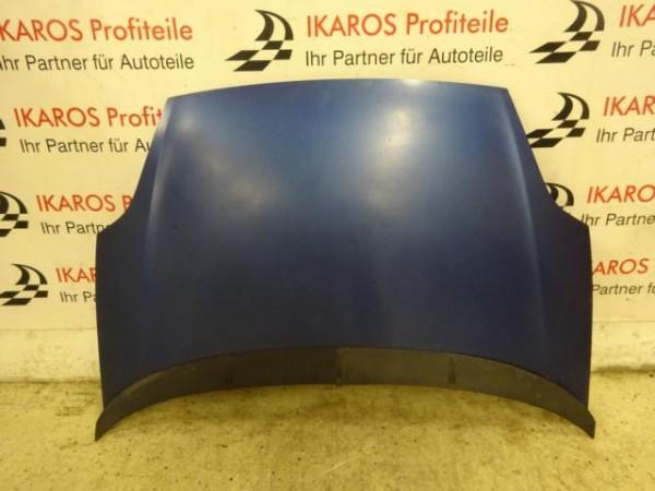 Fiat Grande Punto 199 Motorhaube Haube vorne Blau