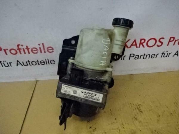 Dacia Logan MCV Sandero Servopumpe 8200963686 lenkpumpe pumpe