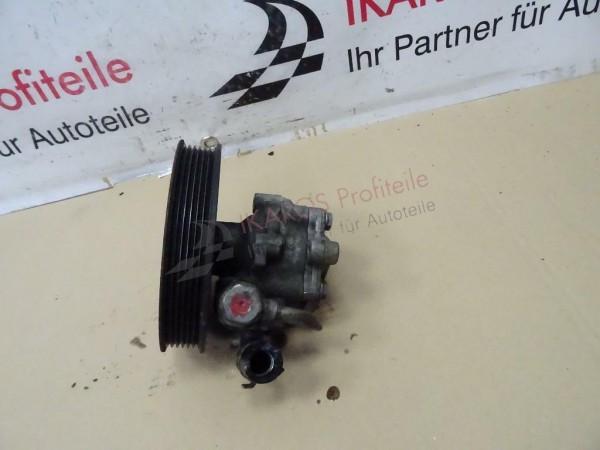 VW Crafter 2,5 TDI Servopumpe 2E04221555 Pumpe servolenkung