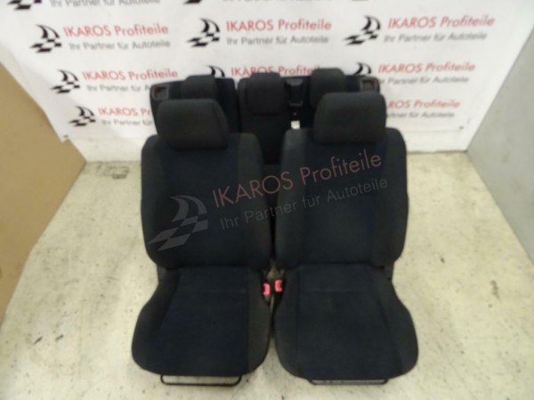 Suzuki Swift III 3 MZ EZ Sitzaustattung Sitze Austattung sitz