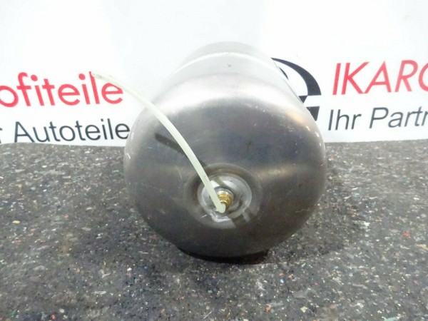 Mercedes ML W166 Druckspeicher Behälter Druckbehälter A1663200115