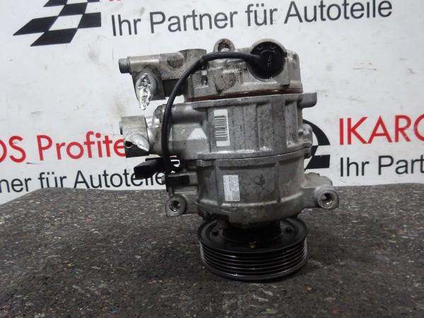 VW Passat Audi A4 ALT 2,0 Klimakompressor Kompressor 447220-8413