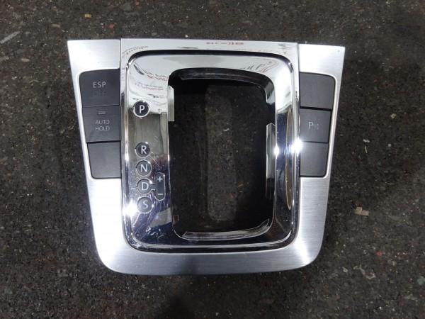 VW Passat 3C Blende Abdeckung Mittelkonsole 3C0864263