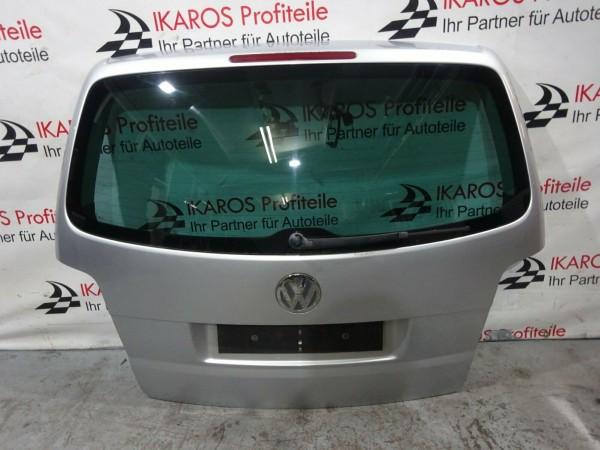 VW Touran 1T Heckklappe Heckdeckel Kofferraumdeckel LA7W