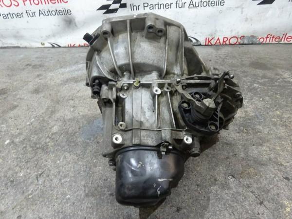 Nissan Note 1,4L 16V 5 Gang Schaltgetriebe JH3308 Getriebe