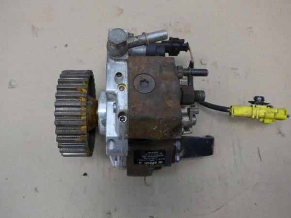 Citroen Peugeot Einspritzpumpe Hochdruckpumpe 9637317380