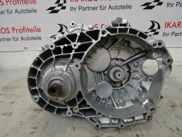 VW T5 7H 2,5TDI 6 Gang Getriebe GWB FNQ JFS KPE KCR KCQ JFT