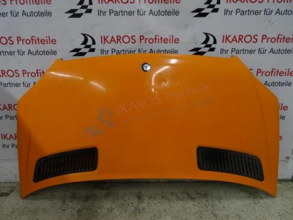 Mercedes Sprinter W906 Motorhaube Orange Haube vorne