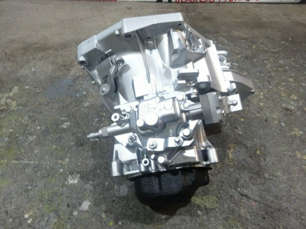 Fiat Punto Schaltgetriebe 5 Gang Top getriebe Punto 199