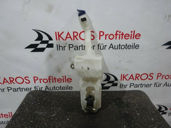 Ford KA 2 ll Wischwasserbehälter Behälter Wasser Pumpe 51787578