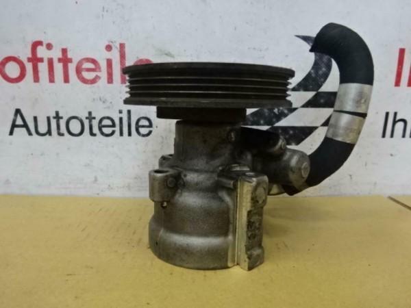 Fiat Fiorino Citröen Nemo Peugeot Bipper servopumpe 28165015 pump