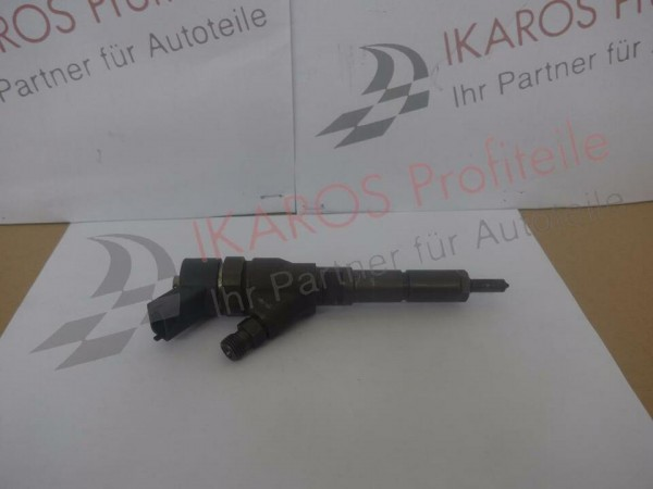 Bosch Einspritzdüse Peugeot 96351965580
